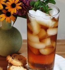 How to Make Refrigerator Iced Tea