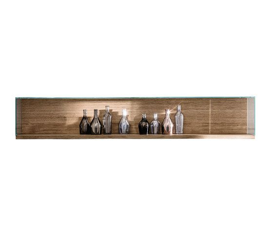 Nest by Sovet | Display cabinets