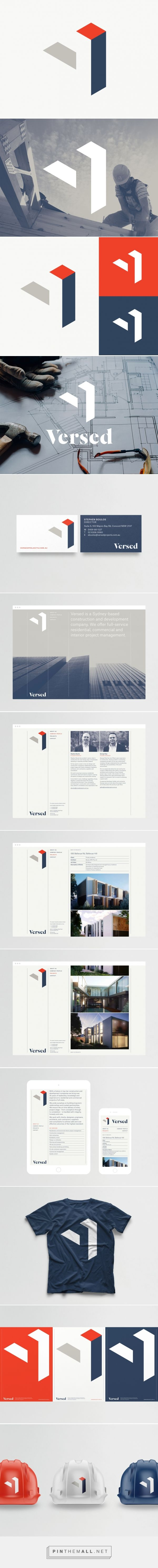 Christopher Doyle & Co. — Versed - created via https://pinthemall.net