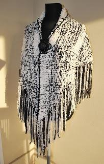 Tejidos en telar: tejido en telar: Handwoven Clothing, I Must Try, Tejido En Telar, Accesorios Tejidos, Tissue, Otros Tejidos, Tejidos En Telar, That Tejidos, Tejidos Damas