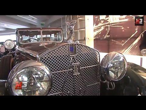 MUSEO NICOLIS 2014 - AUTO D'EPOCA - CLASSIC CARS MUSEUM