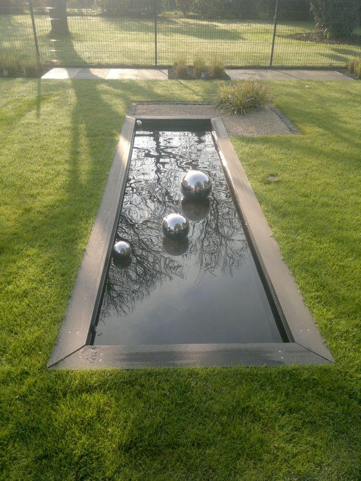 Wasser - Breidert Objekt-  Grundstückservice