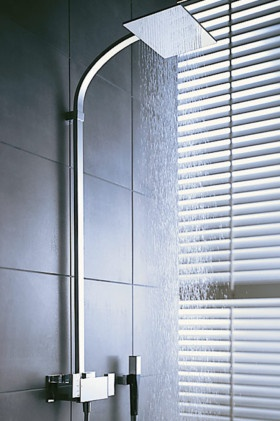 Dorf G-type V3.0 Shower Head
