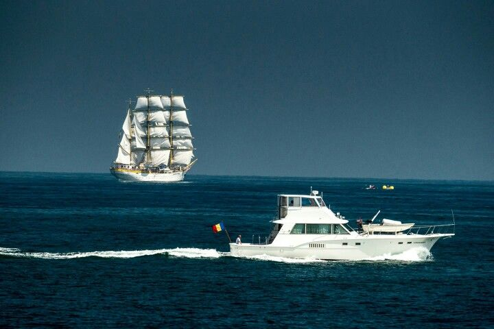 Ship Mircea