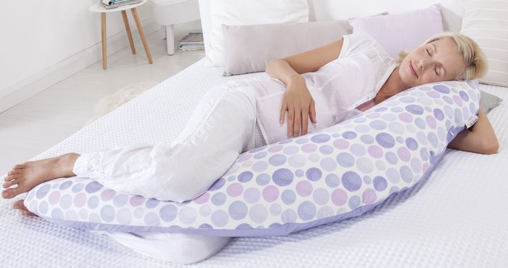 Welches Stillkissen eignet sich zum Schlafen? Welche Form und Füllung sollte es haben? Worauf muss ich achten? Hier kannst Du alles nachlesen!
