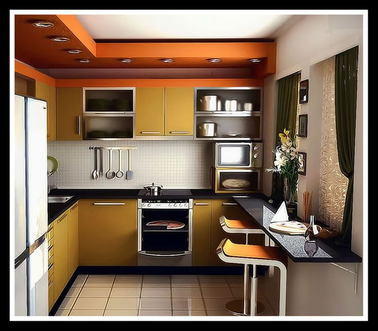 Inspirations Modern Kitchen Storage For Your Ideas Decorations Kitchen Modern Small White Creative Kitchen Design Inspirations With Bright Yellow Color Scheme L Shaped Base Kitchen Cabinet
