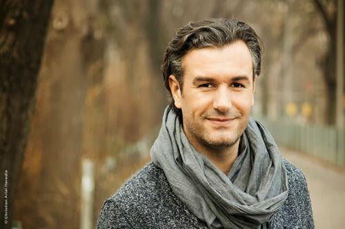 Pieter Tredoux / Actor, Singer, Musical performer, international Model