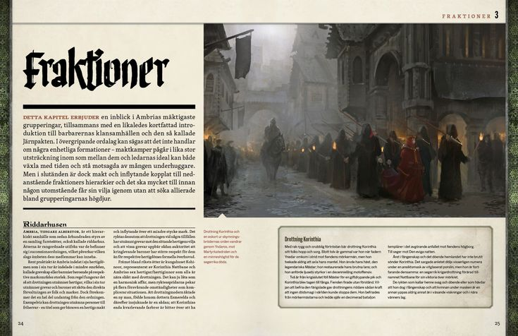 Symbaroum RPG: Preview of the Swedish Edition (Image: Järnringen)