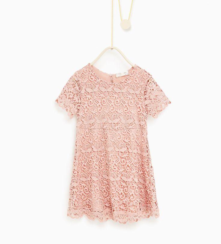 Mejores 11 imágenes de What to wear - kids en Pinterest | Zara ...