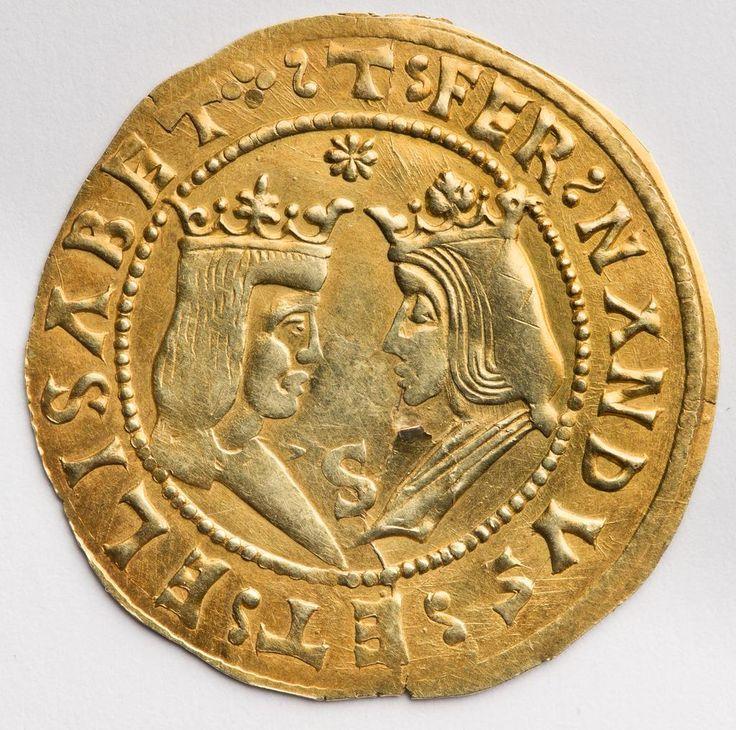 """Fernando II de Aragón, """"el rey que imaginó España y la abrió a Europa"""". https://www.facebook.com/451838968194106/photos/a.452508441460492.107627.451838968194106/928091107235554/?type=1&theater…"""