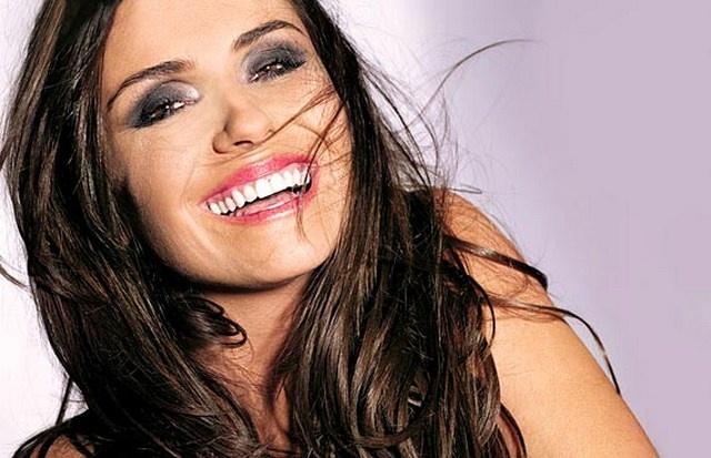 Giovanna Antonelli ( El Clon )