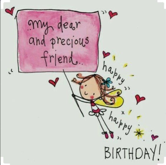 40 Friends Forever Quotes Best Birthday Wishes For Your Best Friend 34 Birthday Wishes Quotes Birthday Wishes For Her Happy Birthday Friend