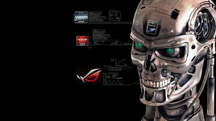 Technology Wallpapers ATI Wallpapers Download HD Wallpapers and