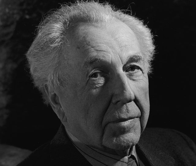 Why Every Talks About Frank Lloyd Wright, America's Most Famous Architect