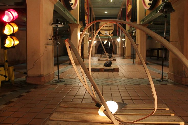 Domaines Bunan (La Cadière d'Azur). Artistes : collectif WATT