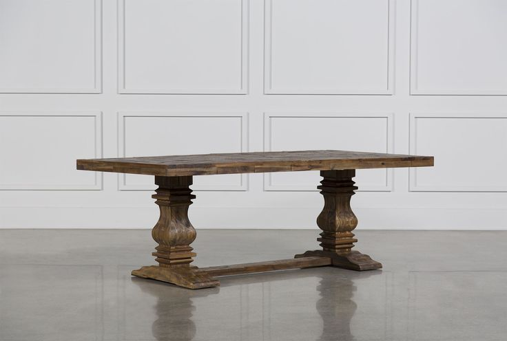 Partridge Dining Table $750