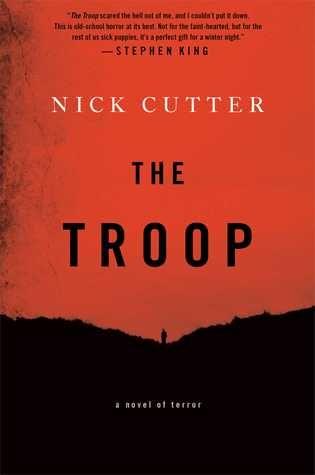 11 Books That Will Definitely Disturb You|Nick Cutter