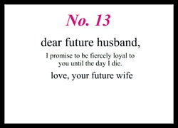 Even tho i am already married.....it's a little encouragement for those that aren't!!