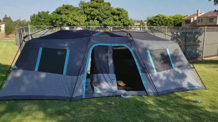 Quick Setup Tent Coleman Best Popup. The Best Tent For Family And Car Cing Reviews By Wirecutter & Best Fast Set Up Tents - Best Tent 2018