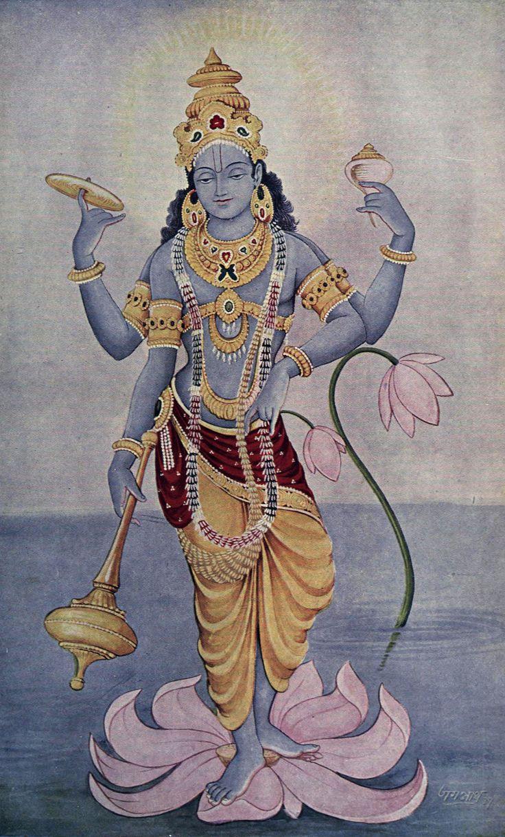 Best 25+ Lord vishnu ideas on Pinterest   Krishna bhagwan, Krishna ...