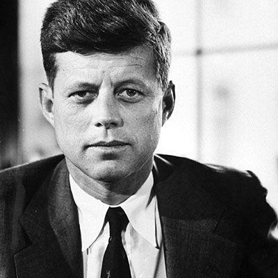 Desde el trópico de Cáncer: [Historia] El asesinato de Kennedy. Una vivencia m...