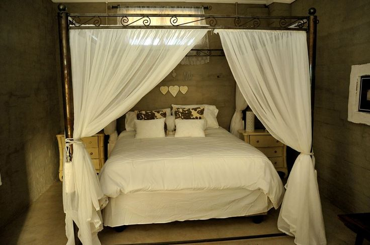 The luxurious honeymon suite