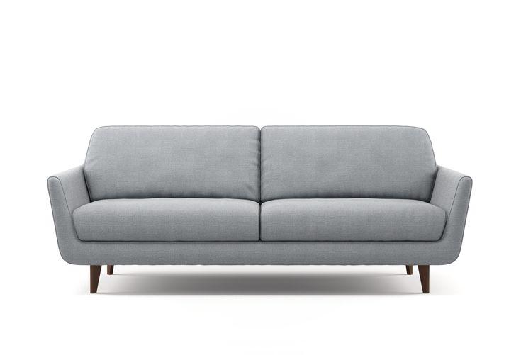 1520  Mathisen fabric sofa | Urban fabric sofa in precious materials