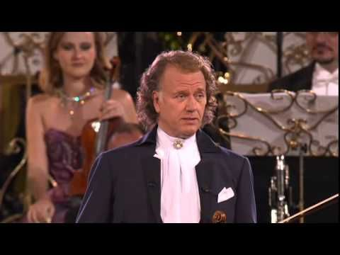 Andre Rieu - Roses from the south (Róże Południa) (concert)