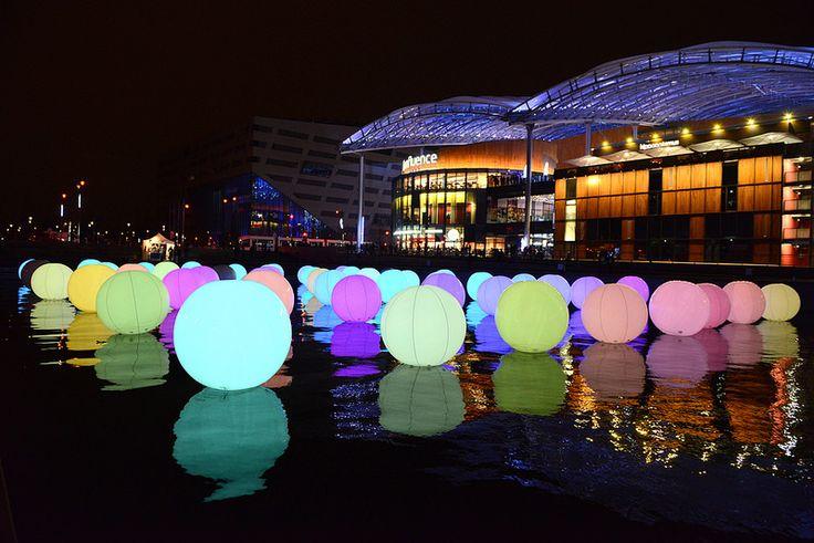 Light me up Fête des Lumières #Lyon