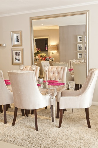 Recreate Bonang Matheba's whimsical home | TRUELOVE