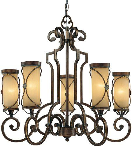 Minka Lavery 4235-288, Atterbury Glass 1 Tier Chandelier Lighting, 5 Light, 500 Total Watts, Bronze Minka Lavery http://www.amazon.com/dp/B003H23FQE/ref=cm_sw_r_pi_dp_DlYgvb0459YVT