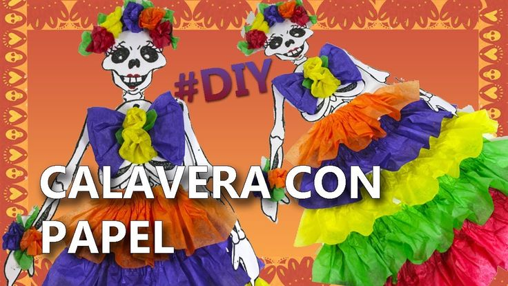 the 25 best como hacer calaveras ideas on pinterest el