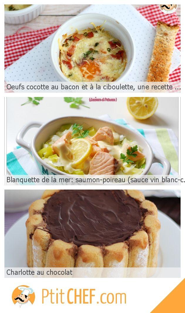 Menu Du Jour Samedi 13 Juin En 2020 Delicieux Desserts Alimentation Cuisine Creative