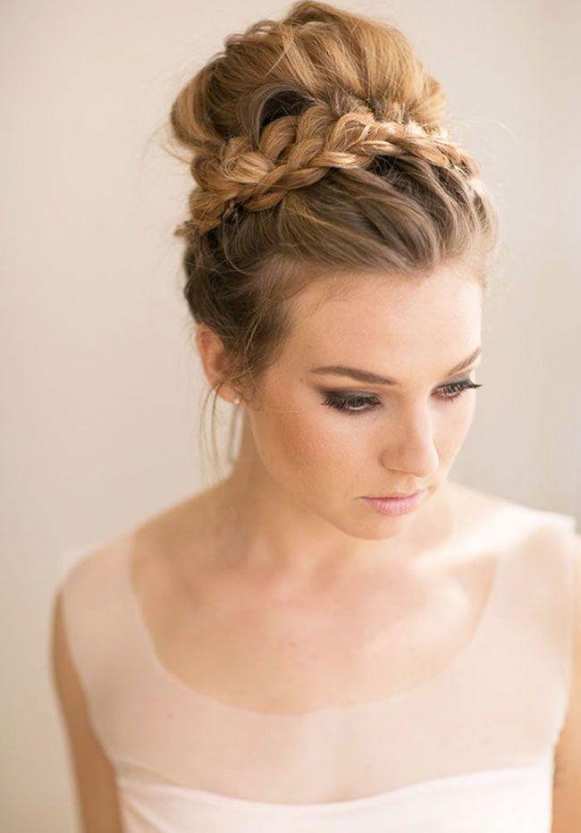Bridesmaid Hairstyles For Thin Hair Medium Length Hair Up Updos For Medium Length Hair Medium Length Hair Styles
