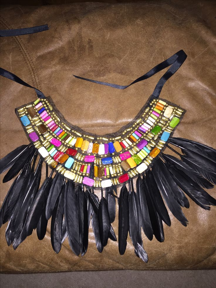 Making this for neck piece