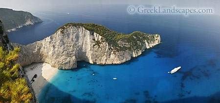 Greek beaches are the best in the world.  History and unmatched beauty, you can't go wrong. Opa!