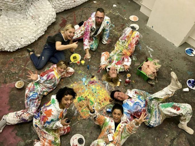 Představujeme ART party 2017