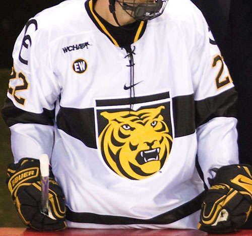 awesome Colorado College Hockey Apparel