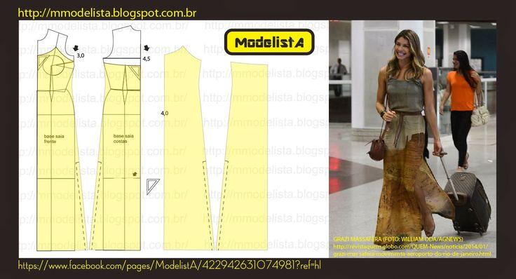 ModelistA: LONGO