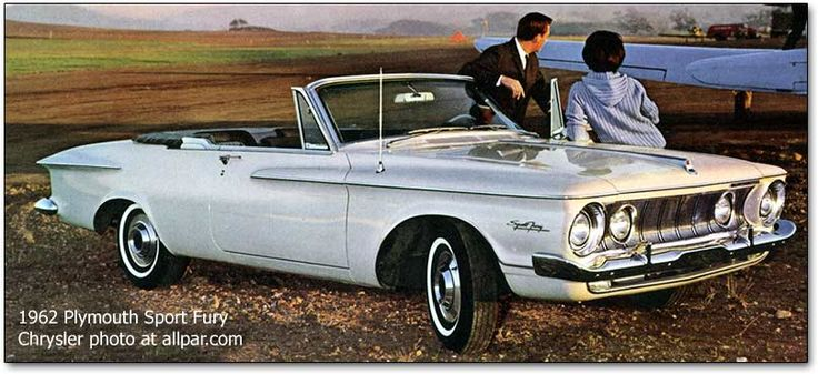 Plymouth Fury in its prime (1955-1974): from killer muscle car to ...