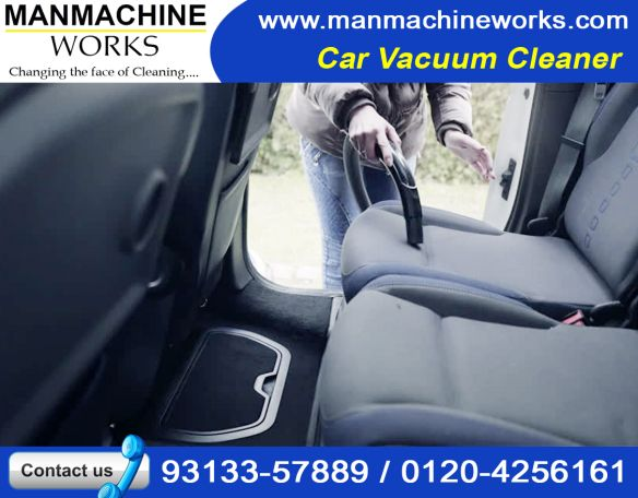 Keep Cars Immaculate With Car Vacuum Cleaner And Upholstery