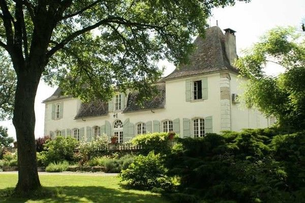 #homes: Beautiful Homes, Exterior, Dream Homes, French Chateau, Dream House, French House, French Country, House Idea, French Style