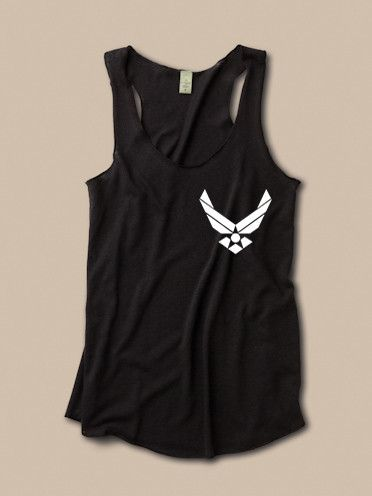 Great site for super cute military wife apparel...