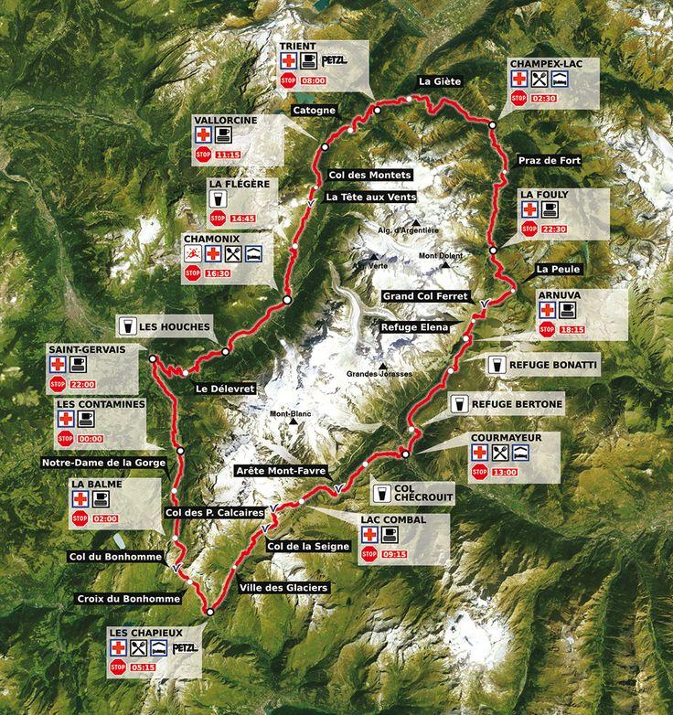 Ultra-Trail du Mont-Blanc®