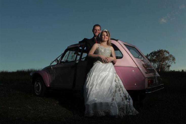Middelburg wedding