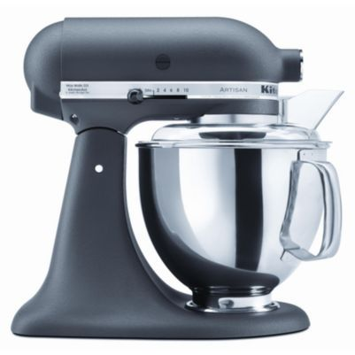 KitchenAid® Artisan® Stand Mixer - Imperial Grey - Sears | Sears Canada
