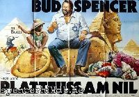 Plattfuß am Nil - Bud Spencer / Terence Hill - Datenbank