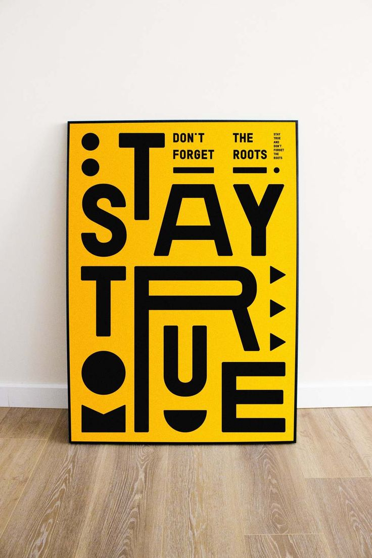 This is the last poster I did for the Showusyourtype exhibition in Berlin, 2016