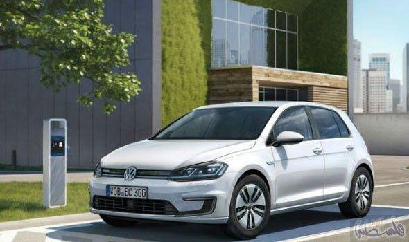 فولكس فاغن تطلق أسرع سيارات غولف الشهيرة بمحرك رياضي Car Volkswagen Car Volkswagen
