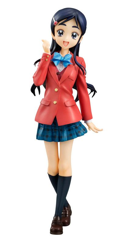 Release Date:late Dec-2014,MegaHouse,Sekai Seifuku Sakusen,Futari wa Pretty Cure